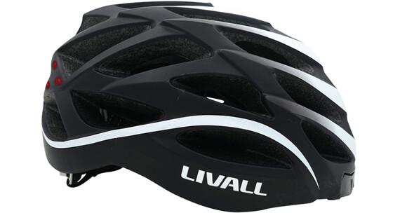 LIVALL BH62 Multi-functional Helmet incl. BR80 black/white